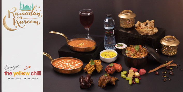 Under AED 50 Iftar deals in Dubai to try this Ramadan - Dubaisavers