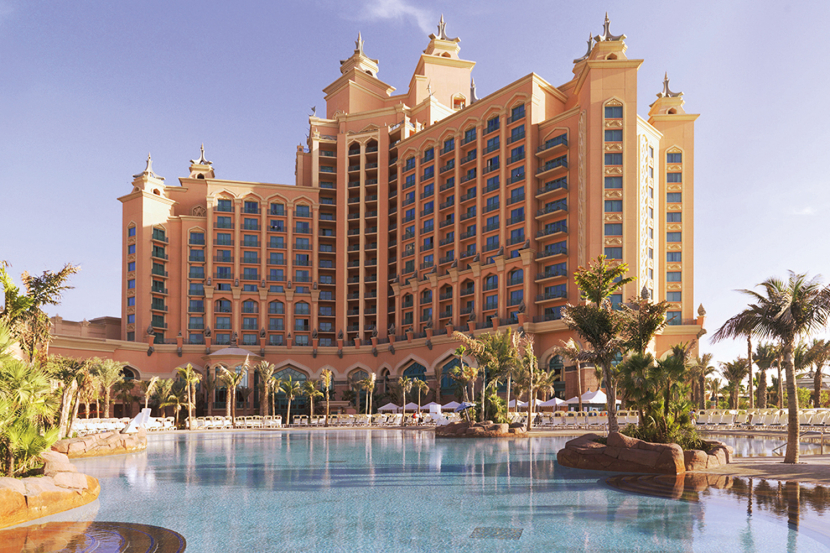 Atlantis The Palm is giving away free pool passes - Dubaisavers