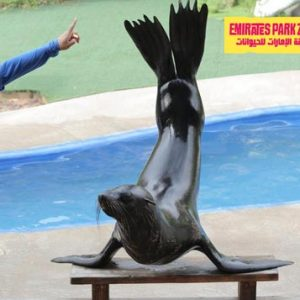 Emirates Park Resort & Zoo
