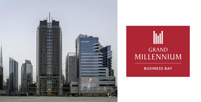 Grand Millennium Business Bay