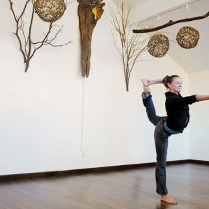 Karma Yoga Studios offer - Dubaisavers