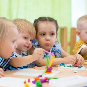 Little Minds Nursery