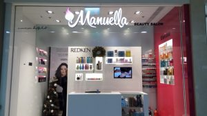 Manuella Beauty Salon offer - Dubaisavers