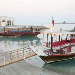 Rehlat Al Sahra Tourism