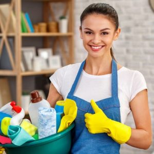 Shine Free Cleaning Services