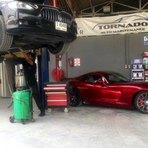 Tornado Auto Services