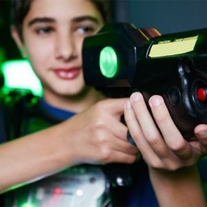 Xtreme Laser Tag offer - Dubaisavers