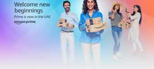 Amazon Prime Launches in UAE with Introductory offer! - Dubaisavers