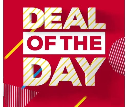Nautica offers incredible offers as today's DSS deal of the day - Dubaisavers