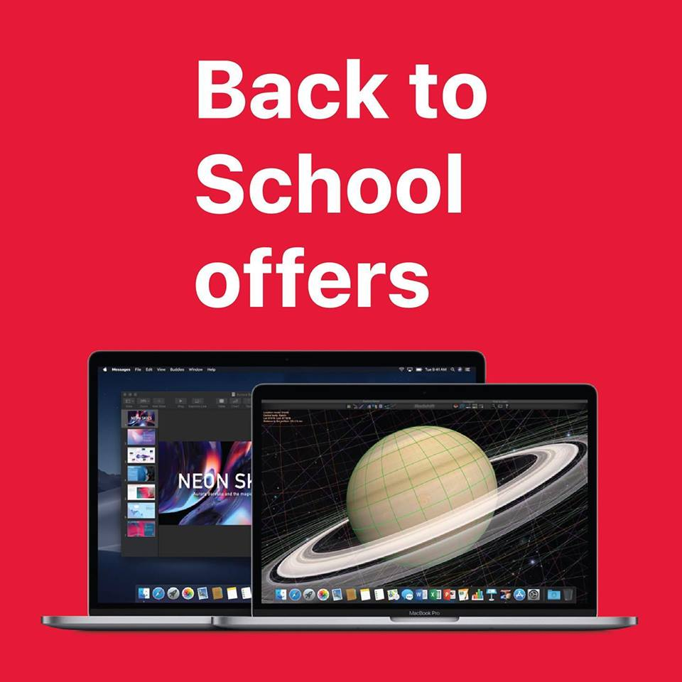 Back to School offers at iStyle - Dubaisavers