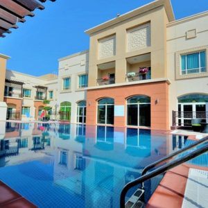 RAK: 1 Night with Option for Breakfast and Beach Access at One to One Mughal Suites - Dubaisavers
