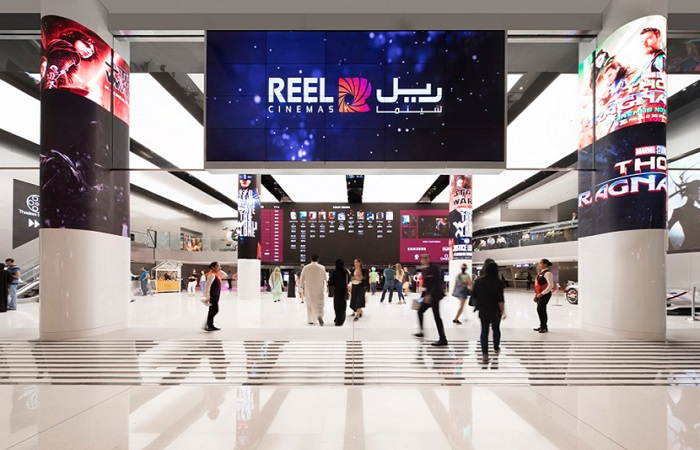 KidZania and Reel Cinemas kids double deal launches - Dubaisavers