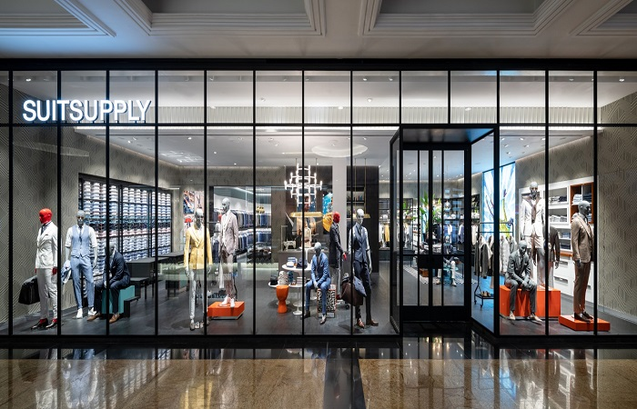 Suitsupply opens third store in Dubai at Mall of the Emirates - Dubaisavers