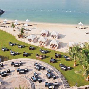 Traders Hotel Qaryat Al Beri by Shangri-La