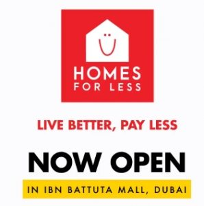 Home - Dubaisavers
