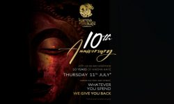 Restaurant in Dubai celebrates 10th Anniversary with 100% Credit offer!! - Dubaisavers