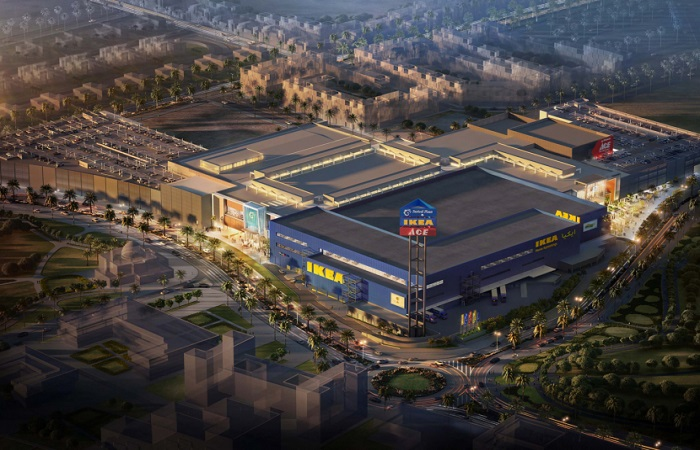 Massive New Mall to open in Dubai in December 2019 - Dubaisavers