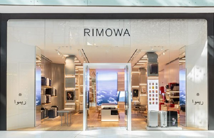 RIMOWA opens its first store at Mall of the Emirates in Dubai - Dubaisavers