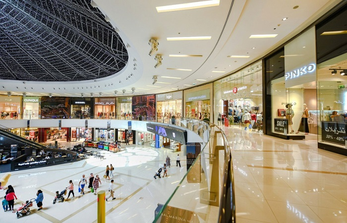 Dubai Marina Mall launches back to school pop-up market - Dubaisavers