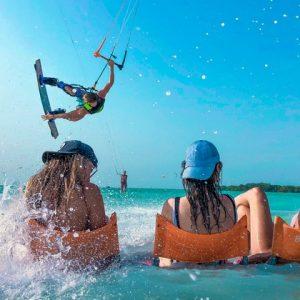 Kite N' Surf