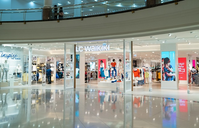 LC Waikiki and CCC open flagships at City Centre Deira - Dubaisavers