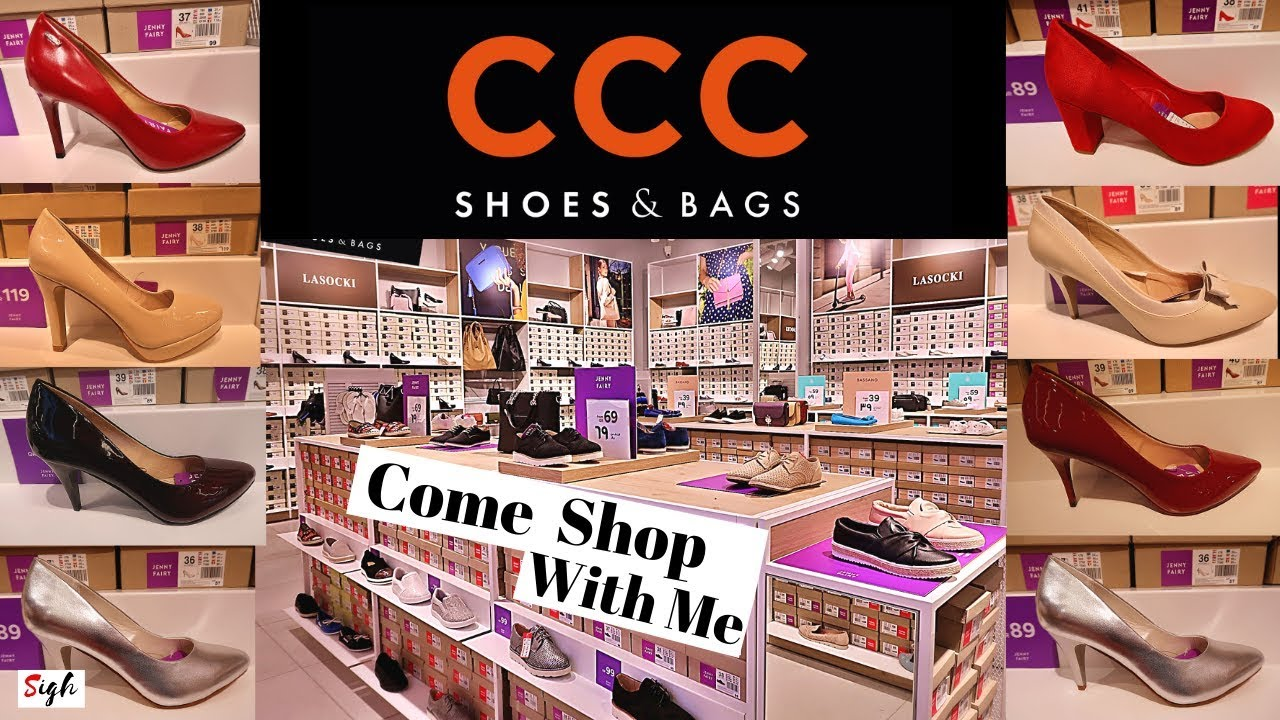 CCC Shoes & Bags Sale & Offers in Dubai | January 2020