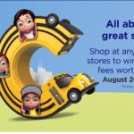 Shop & Win your Tution fees at City Centre Deira - Dubaisavers