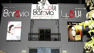 Baravia Beauty Center