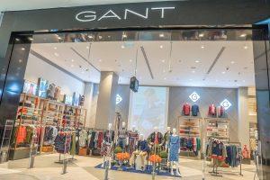 GANT opens it's largest store at Dubai Mall - Dubaisavers