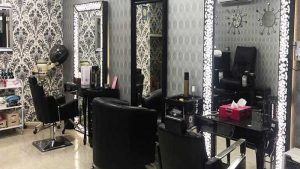 Lavish Look Ladies Saloon