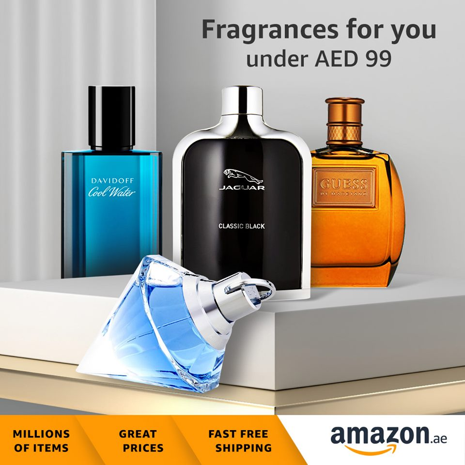 Amazon Ramadan Sale - Dubaisavers