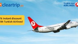 Cleartrip Special offers - Dubaisavers