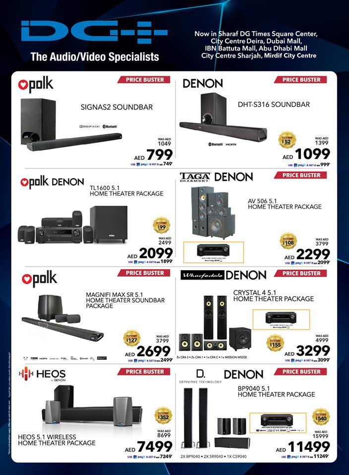 DG Plus GITEX offers - Dubaisavers
