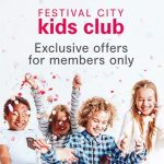 Dubai Festival City Kids Club deals & offers - Dubaisavers