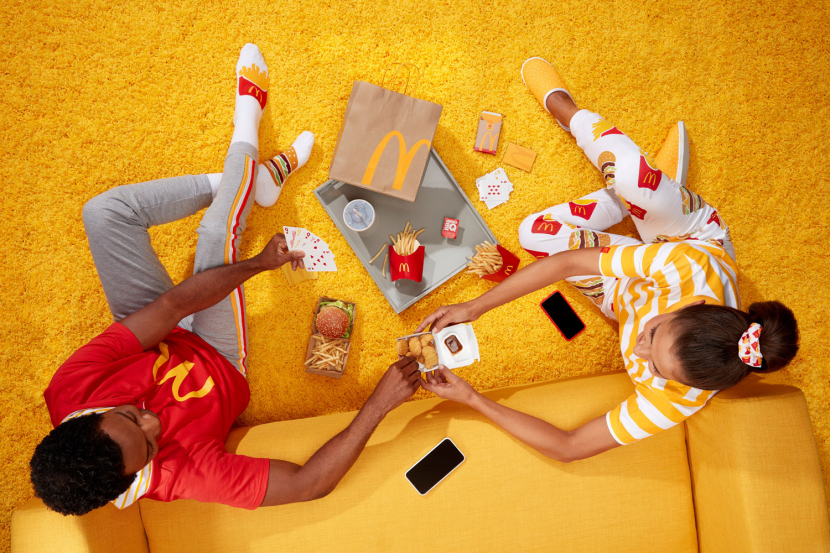 McDonald's is offering FREE gift with deliveries in UAE - Dubaisavers