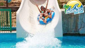 Dreamland Aqua Park Ticket