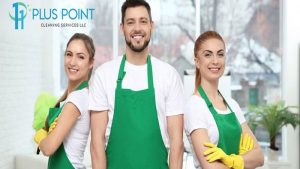 Plus Point Cleaning Services