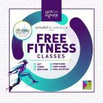 FREE Fitness Classes at Al Ghurair Centre - Dubaisavers