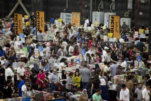 World's Biggest Book Sale returns to Dubai - Dubaisavers