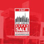 Burjuman Centre 3 day Super Sale Extravaganza - Dubaisavers