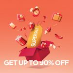 City Centre Mirdif Super Sale - Dubaisavers