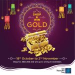 Dubai Shopping Mall announces Shop & Win Diwali Promotion - Dubaisavers