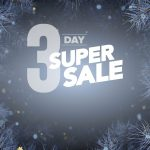 Super Sale deals at Dubai Mall - Dubaisavers