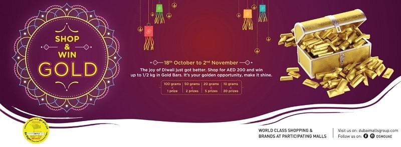 Things to do in Dubai during this Diwali - Dubaisavers