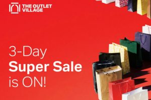 3 Day Super Sale at The Outlet Village - Dubaisavers