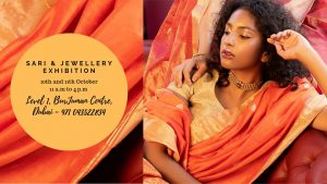 Fabindia Sari and Jewellery Exhibition - Dubaisavers