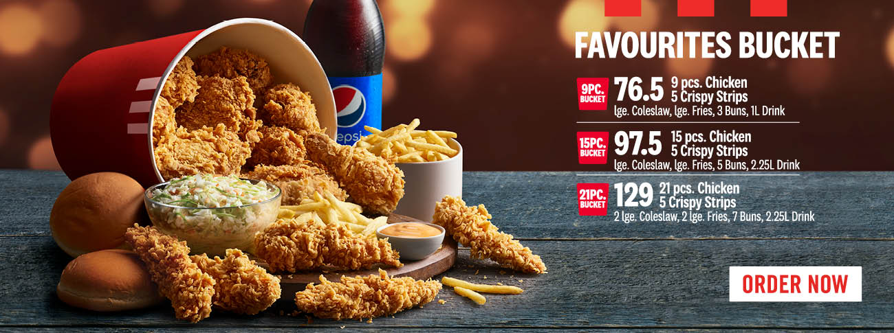 KFC Super Saver Offer - Dubaisavers