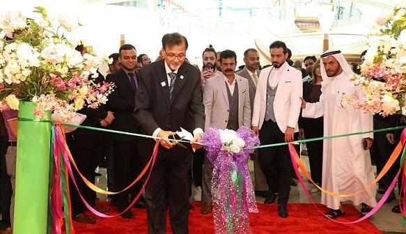 PAN Emirates opens a new store in Burjuman - Dubaisavers
