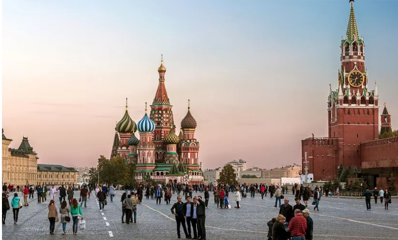 UAE Expats can now apply for FREE Russia e-visa - Dubaisavers