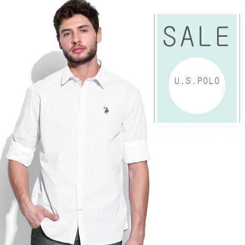 US Polo Assn Part Sale - Dubaisavers